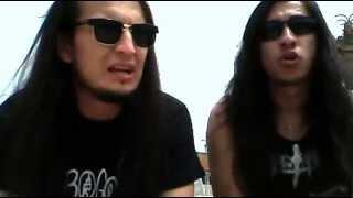 Perpetual Warfare Entrevista En Chiclayo -Peru 21/08/15