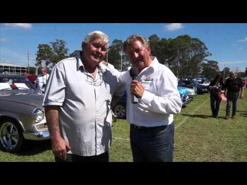 Cool Cruisers Car Club - Annual Car Show: Classic Restos - Series 27