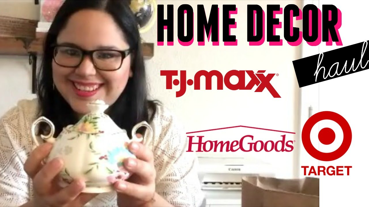 target home decor haul home decor haul target tjmaxx and homegoods more 11759