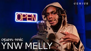 YNW Melly &quotMurder On My Mind&quot (Live Performance) Open Mic