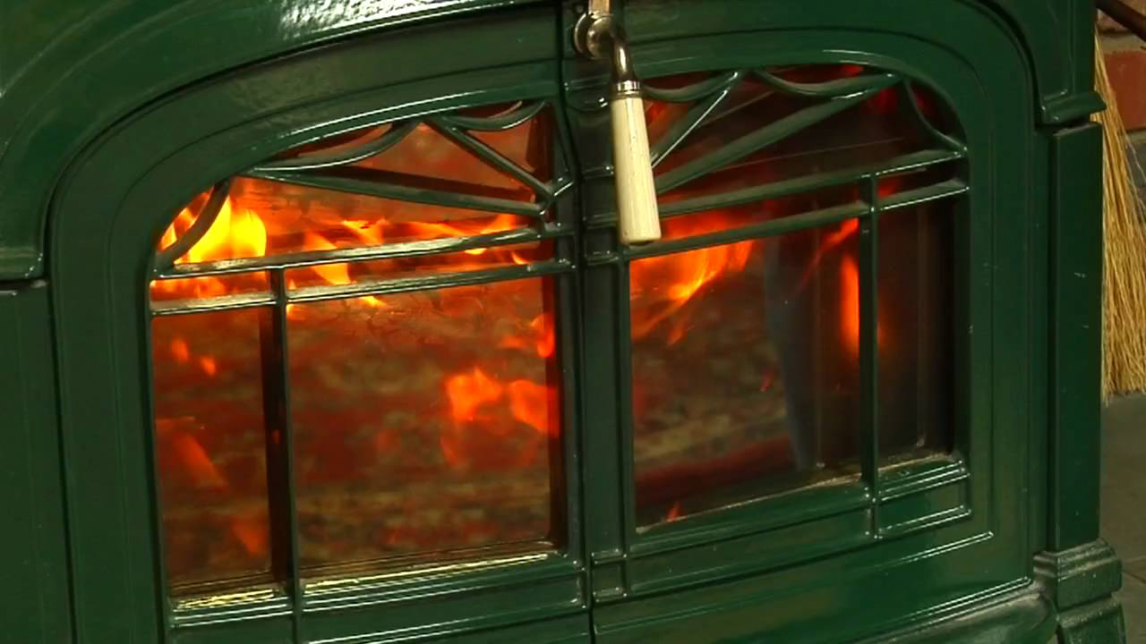 How To Burn Wise With An Epa Catalytic Stove