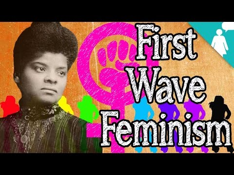Aconmann Feminism Essay - image 3