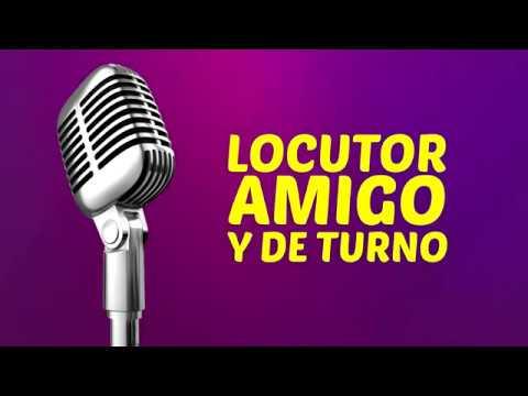 PROMO FIN DE SEMANA NON STOP RADIO CAROLINA