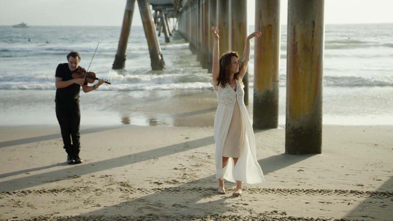 """Brooke Benson """"I Am The Sun"""" Official Video Teaser"""
