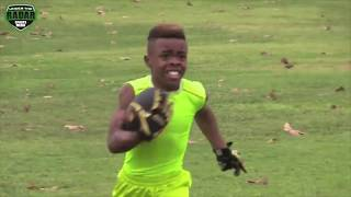 Bunchie Young Highlights Best Youth Football Player?