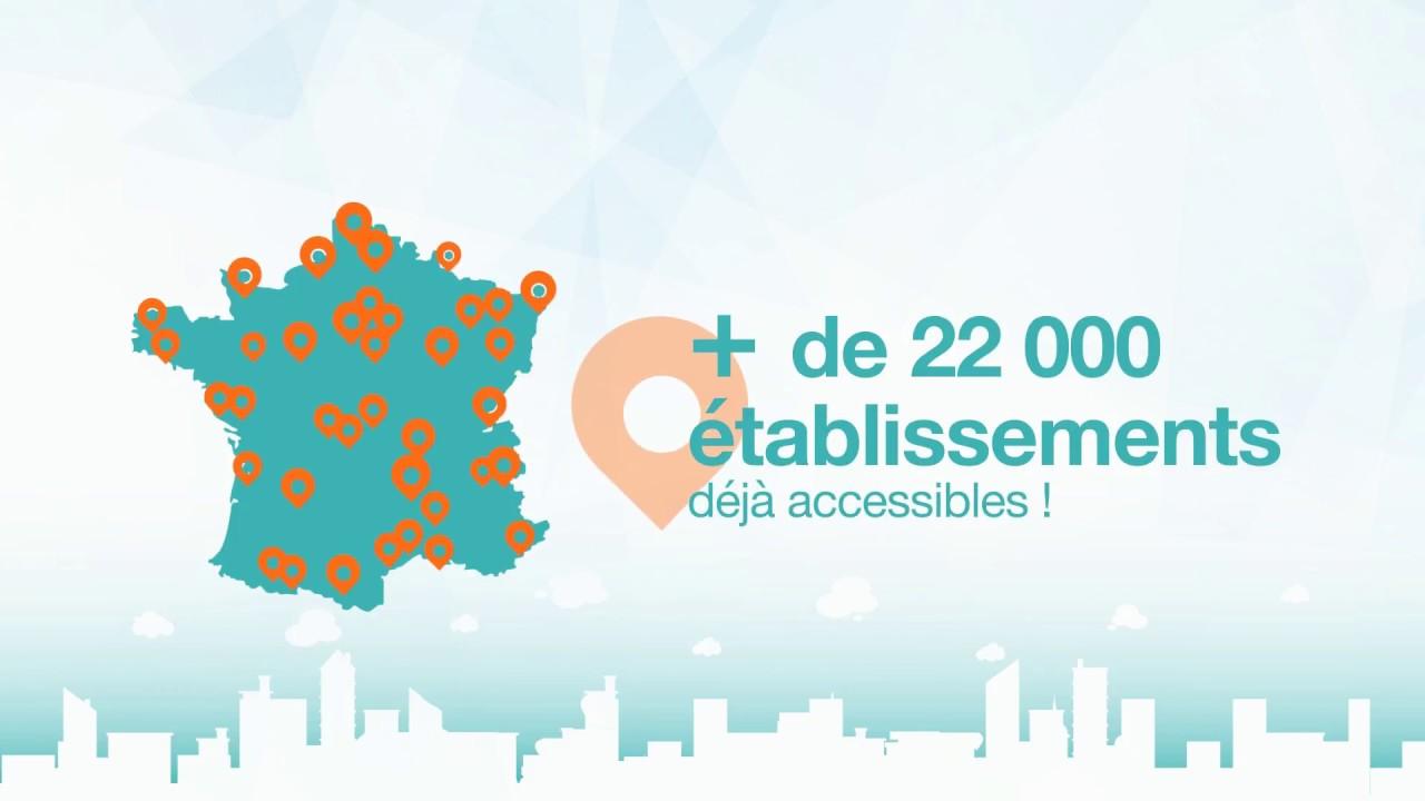 Agence Momiji - Présentation ACCÉO 76065