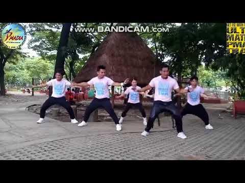 BUDOTS  DANCE Di Ko Na Mapipigilan VS Despacito,,,Remix 2018]
