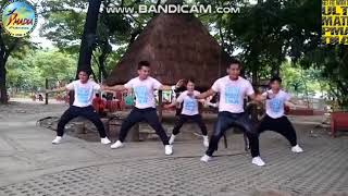 BUDOTS DANCE Di Ko Na Mapipigilan VS Despacito,,,Remix 2018]