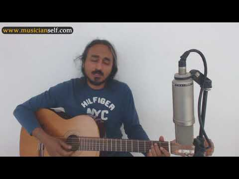 Lajjavathiye Unplugged | (Jazzy Gift) Acoustic Guitar Chords, Rhythm