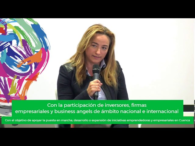 Cuenca Business Market 2021- Vídeo Promocional