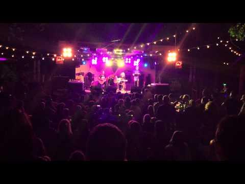 Ilie Stepan & Horea Crisovan - Glossa live HD la Music Travel Folk Festival