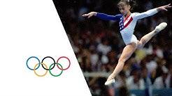 USA Women's Gymnastics Team - 'The Magnificent Seven' | Atlanta 1996 Olympics