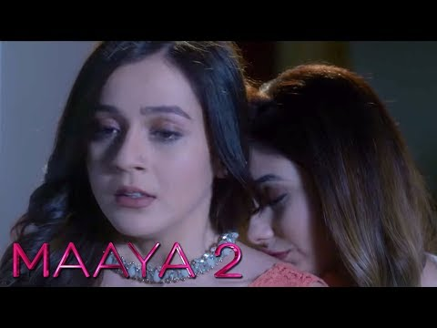 Maaya 2   Full Launch Event   A Web Original By Vikram Bhatt   Priyal Gor, Leena Jumani