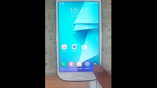Exclusive: How to Update Samsung S3 GT-I9300 to Note 4 lollipop