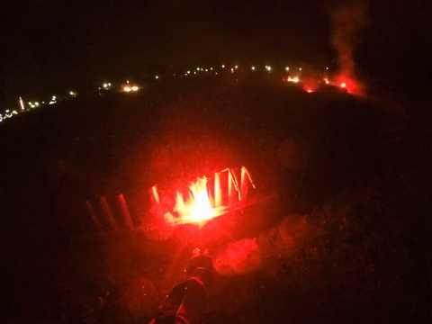 Fireworks Shooter POV