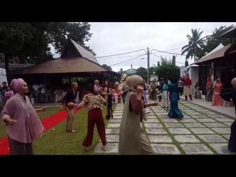 Viral Zapin Orang Kahwin (Original)