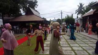 Viral Zapin Orang Kahwin (Original) MP3