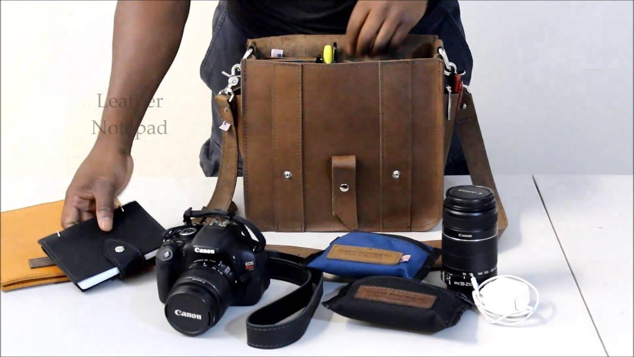 Review 10 Napa Safari Camera Bag Copper River Co
