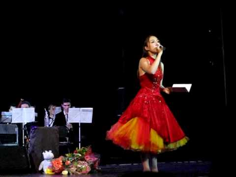 Ayaka Hirahara - Миллион алых роз