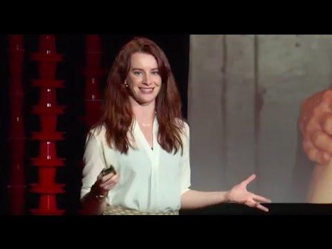 The Women in Film Revolution Begins with You | Naomi McDougall-Jones | TEDxBeaconStreet