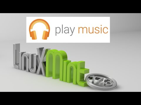 Install Google Play Music Desktop Player (GPMDP ) in Linux Mint / Ubuntu