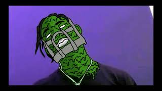 (Free) Travis Scott X xxxtentacion type beat - Locked up (Prod, 24K Music Productions0