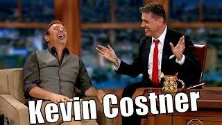 Kevin Costner -