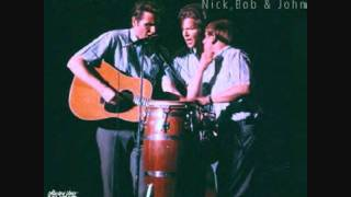 Kingston Trio-Thirsty Boots