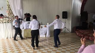 Свадьба в МАГАРАМКЕНТЕ 2020 г Танец родителей