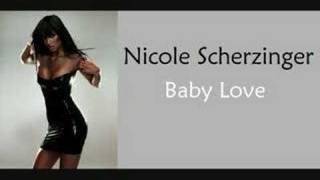 Nicole Scherzinger - Baby Love (ft. will.i.am)