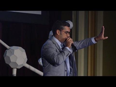 Does African American Studies Matter? | Kush K. Bhardwaj | TEDxBuffalo