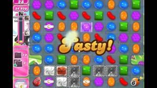 Candy Crush Saga Level 464