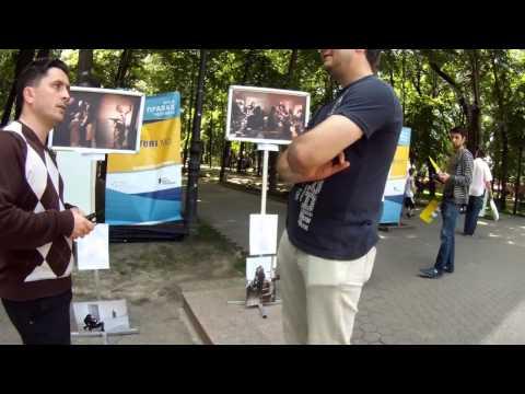 СтопХам Молдова   Голубое хамство