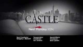 Castle ( Касл ) — 7 сезон 15 серия «Reckoning» Promo RUS. Русская озвучка