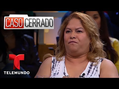 Caso Cerrado | Mom Posted Son's Nudes On Facebook🍆📸📖| Telemundo English