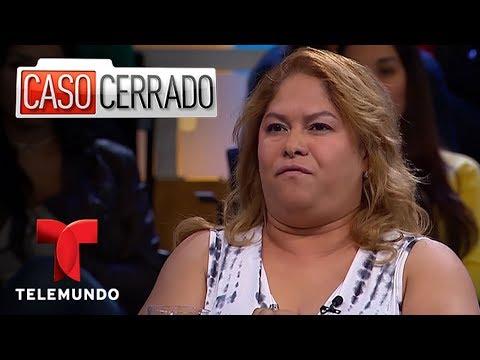 Caso Cerrado | Mom Posted Son's Nudes On Facebook🍆📸📖| Telemundo English thumbnail