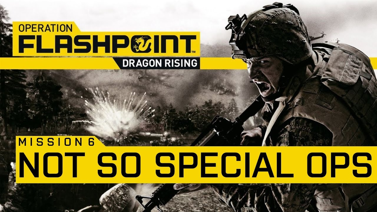 how to add operation flashpoint dragon rising to steam