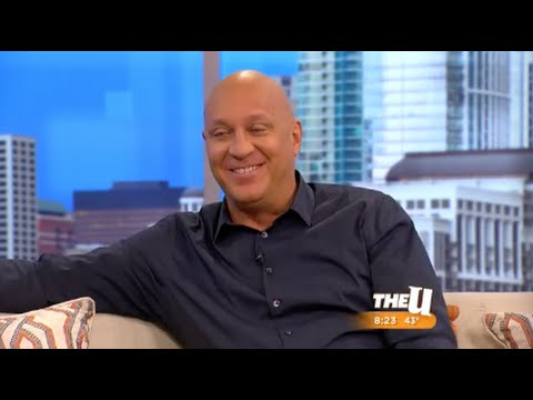 Pictures of steve wilkos home.
