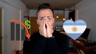 LA CRISIS EN ARGENTINA | Dustin Luke