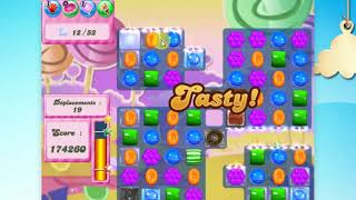 Candy Crush-Level 1227