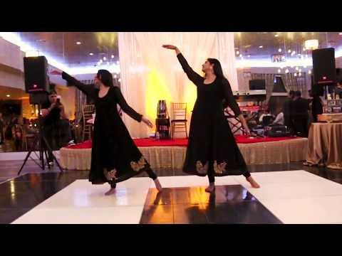 Indian Dance   Bajre Da Sitta   Jhumka Gira Re   Dama Dam Mast Qalandar   Ambarsariya/Suit Suit