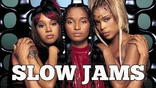 90'S BEST SLOW JAMS MIX ~ MIXED BY DJ XCLUSIVE G2B ~ TLC, Joe, Keith Sweat, R. Kelly, Jodeci & More