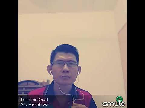 Dato' Jamal Abdillah - Aku Penghibur ( Smule Cover )