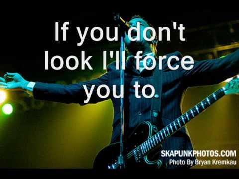 goldfinger - open your eyes (+ lyrics on screen)