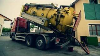 Документальный фильм «Цикл жизни» - культура утилизации отходов в Штирии»