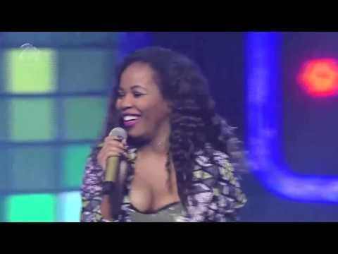 "Top 8 Performance: Mmatema's no ""Weekend Special"""