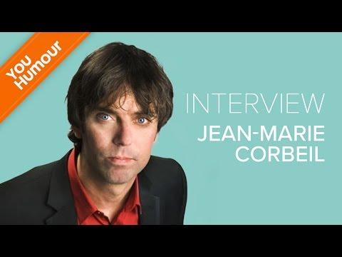 Jean-Marie CORBEIL, Interview festival Laval 2012