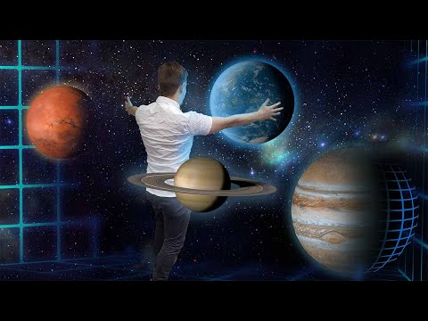 Is Our Reality a Simulation Projected by Our Consciousness or by Someone Else?
