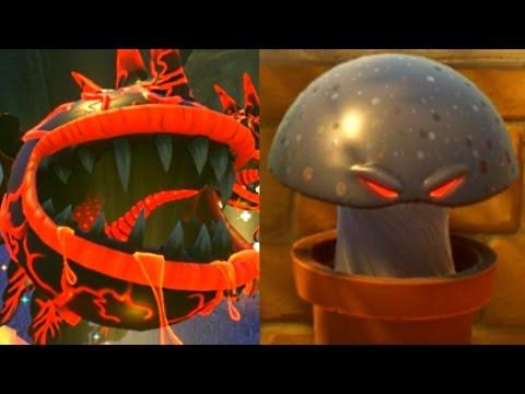 PVZ Garden Warfare 2: DOOM SHROOM, Vampire Garden Ops! (GAMEPLAY)