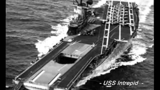 US Aircraft Carrier Fleet Evolution   The Greatest Navy City of Steel Fleet   YouTube